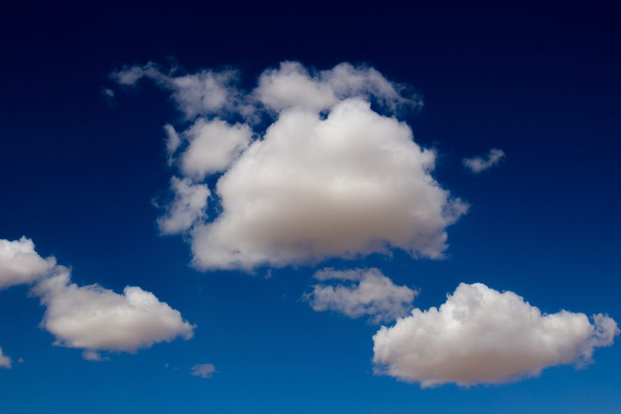 7 Reasons Now is the Time to Move to the Cloud